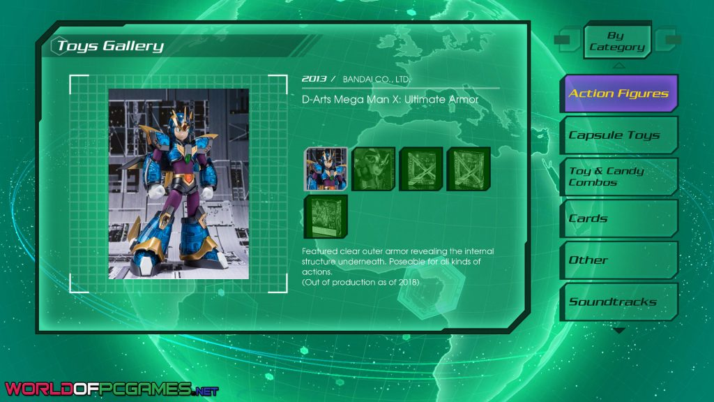 Mega Man X Legacy Collection 2 Free Download By Worldofpcgames.com
