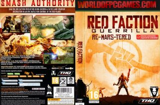 Red Faction Guerrilla Re-Mars-Tered Free Download PC Game By Worldofpcgames.com
