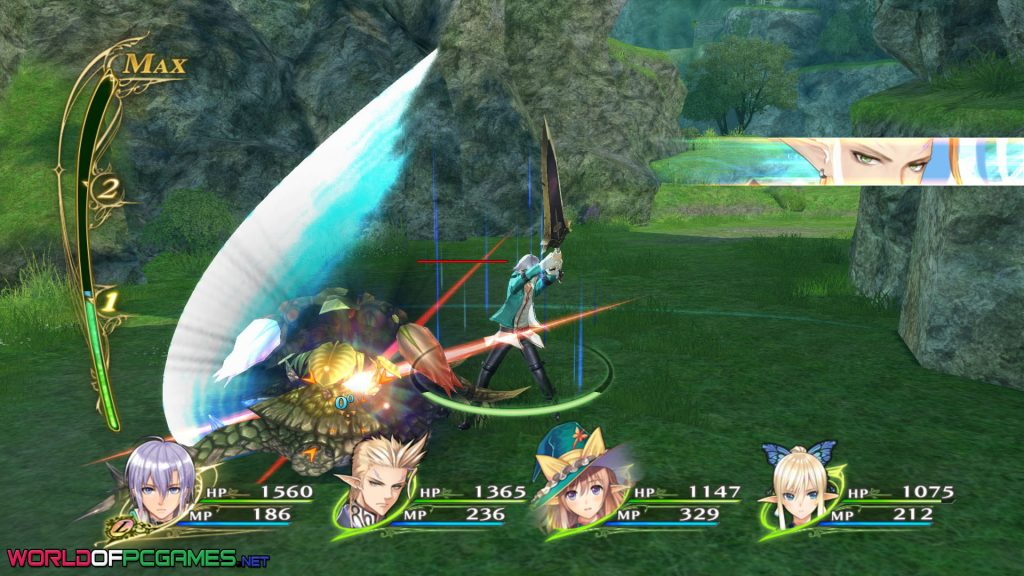 Shining Resonance Refrain Free Download By Worldofpcgames.com