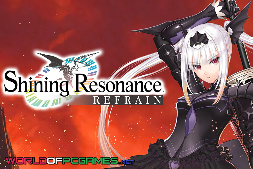 Shining Resonance Refrain Free Download PC Game By Worldofpcgames.com
