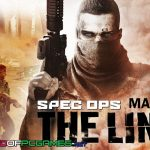 Spec Ops The Line MAC OS Download Free
