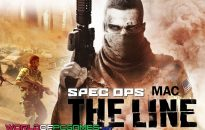 Spec Ops The Line Mac Free Download PC Game By Worldofpcgames.com