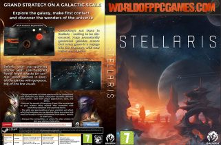 Stellaris Distant Stars Free Download PC Game By Worldofpcgames.com