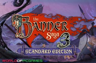 The Banner Saga 3 Free Download PC Game By Worldofpcgames.com