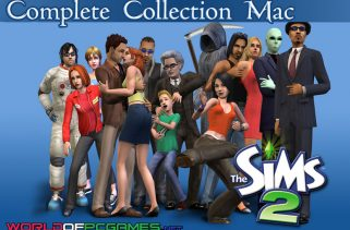The Sims 2 Mac Collection Download Free