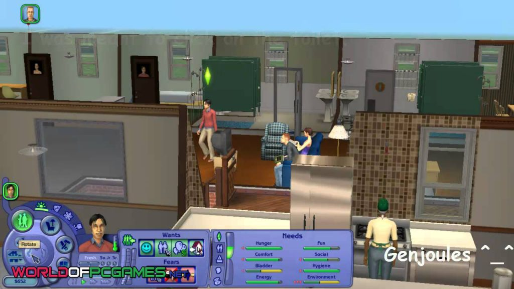 The Sims 2 Mac Free Download By Worldofpcgames.com