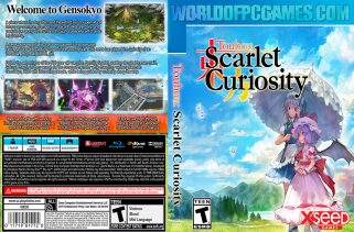 Touhou Scarlet Curiosity Download Free