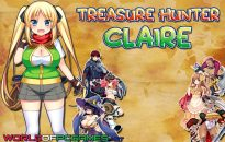Treasure Hunter Claire Free Download PC Game By Worldofpcgames.com