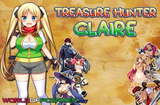 Treasure Hunter Claire Download Free