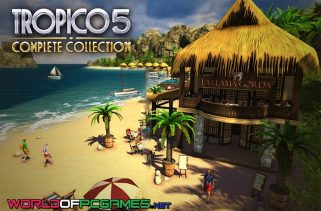 Tropico 5 Download Free Complete Collection