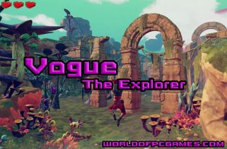 Vogue The Explorer Download Free