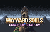 Wayward Souls Free Download PC Game By Worldofpcgames.com
