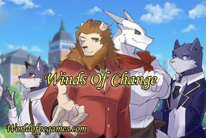 Winds Of Change Free Download PC Game By Worldofpcgames.com
