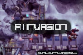 A I Invasion Free Download PC Game By Worldofpcgames.co