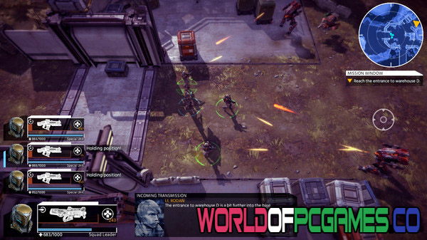 A.I Invasion Free Download PC Games By Worldofpcgames.co