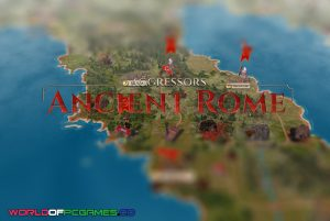Aggressors Ancient Rome Free Download PC Game By Worldofpcgames.co