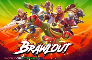 Brawlout Download Free