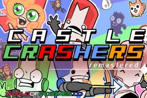 Castle Crashers Free Download PC Game By Worldofpcgames.co