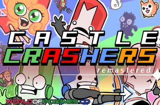 Castle Crashers Download Free
