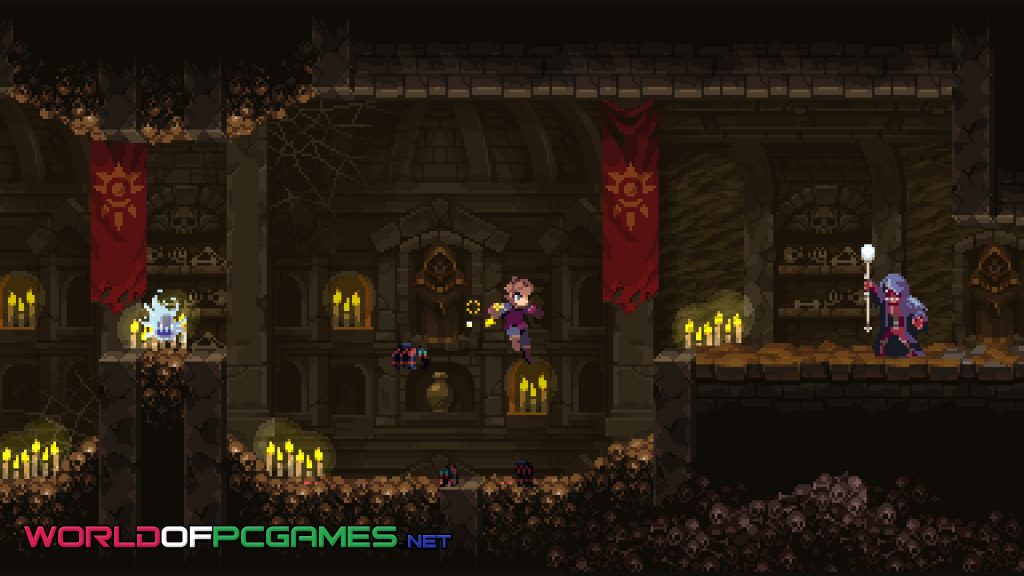 Chasm Free Download PC Game By Worldofpcgames.com