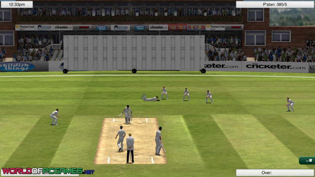 Cricket Captain 2018 Free Download By Worldofpcgames.co