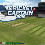 Cricket Captain 2018 Download Free
