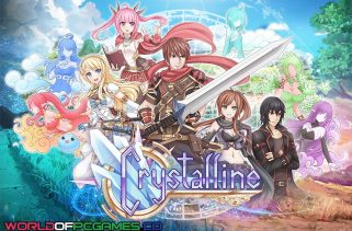 Crystalline Free Download PC Game By Worldofpcgames.co