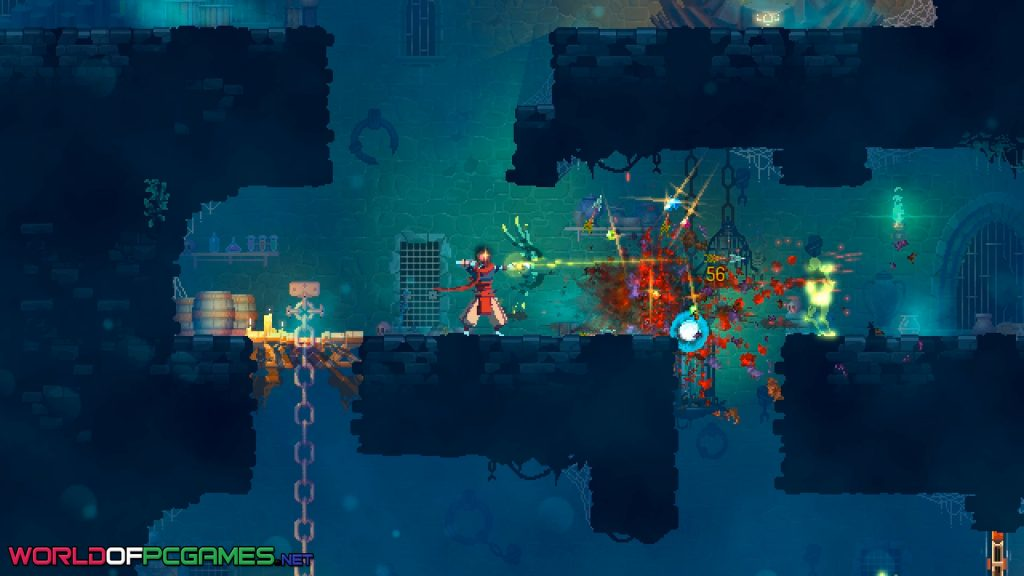 Dead Cells Free Download By Worldofpcgames.co