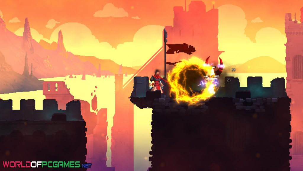 Dead Cells Download Free