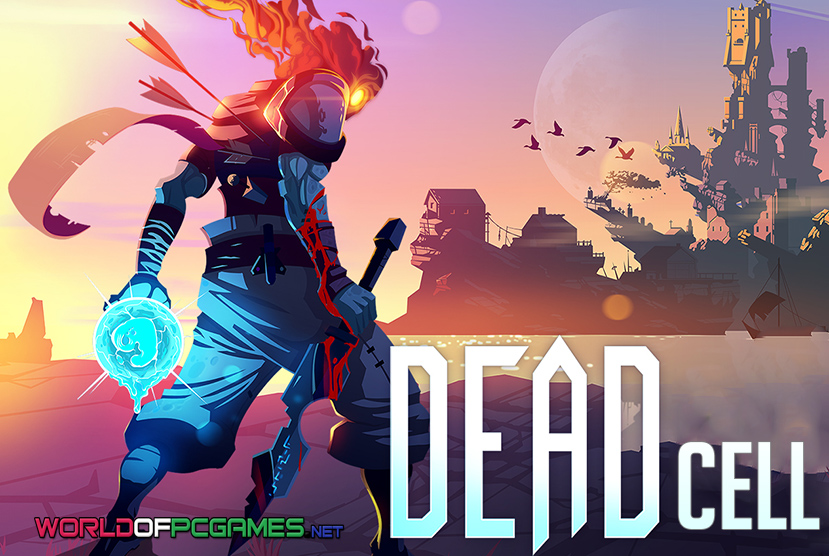 Dead Cells Free Download PC Game By Worldofpcgames.co