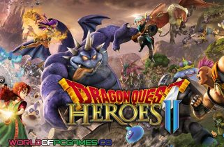 Dragon Quest Heroes II Free Download PC Game By Worldofpcgames.co