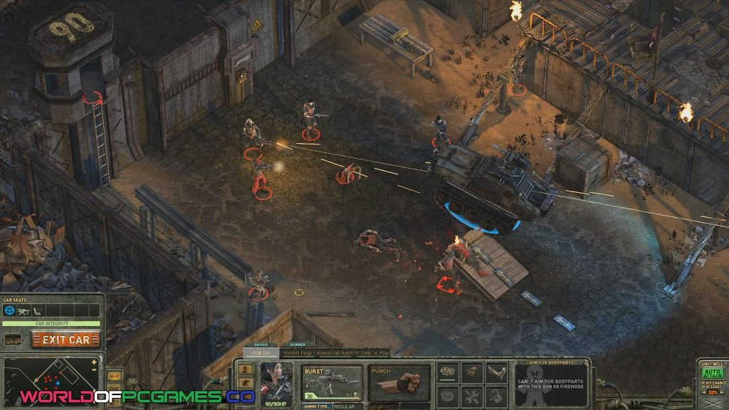 Dustwind Download Free