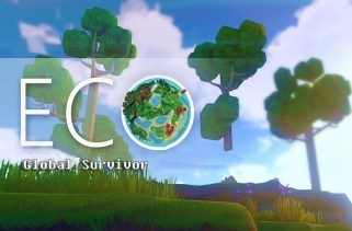 Eco Global Survivor Free Download PC Game By Worldofpcgames.co