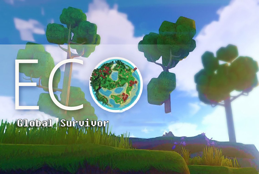 Eco Download Free Global Survival Game