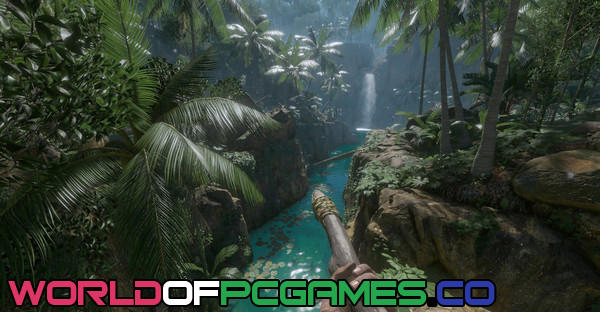 Green Hell Free Download PC Games By Worldofpcgames.co