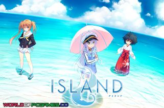 Island Free Download PC Game By Worldofpcgames.co