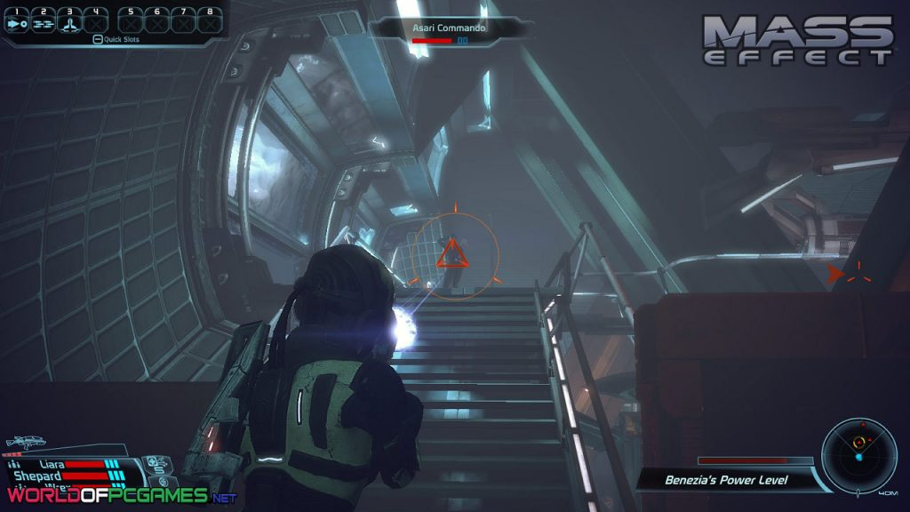 Mass Effect Free Download By Worldofpcgames.co