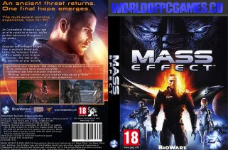 Mass Effect Download Free Incl All DLCs