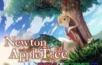 Newton And The Apple Tree Free Download PC Game By Worldofpcgames.co