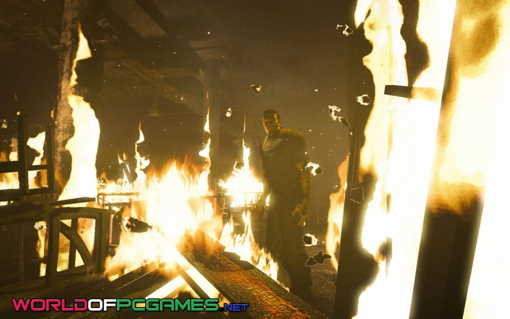 Outlast Free Download PC Game By Worldofpcgames.com