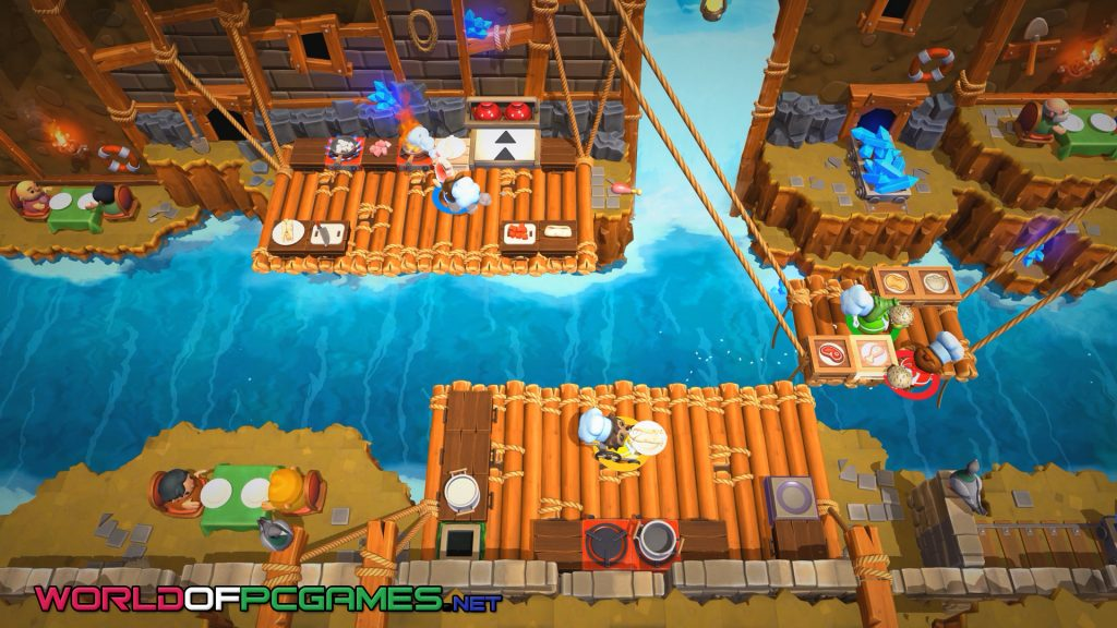 Overcooked 2 Download Free