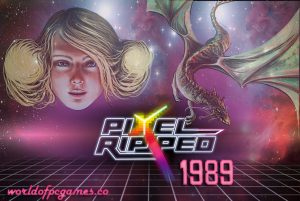 Pixel Ripped 1989 Free Download PC Game By Worldofpcgames.co