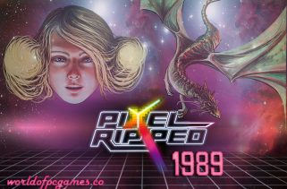 Pixel Ripped 1989 Download Free