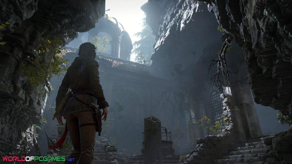 Rise Of The Tomb Raider Mac Free Download By Worldofpcgames.co