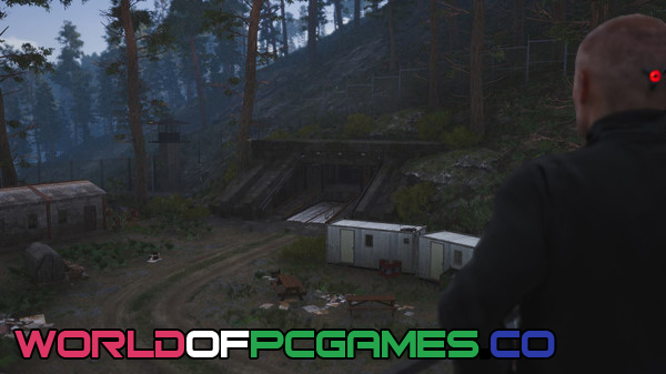 SCUM Free Download PC Games By Worldofpcgames.co
