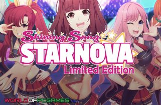 Shining Song Starnova Download Free