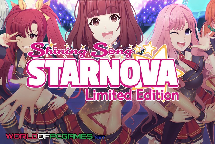 Shining Song Starnova Free Download PC Game By Worldofpcgames.co