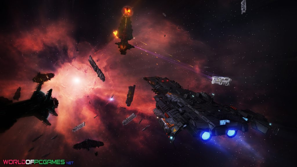 Starpoint Gemini Warlords Endpoint Download Free