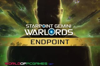 Starpoint Gemini Warlords Endpoint Free Download PC Game By Worldofpcgames.co