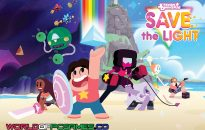 Steven Universe Save The Light Free Download PC Game By Worldofpcgames.co